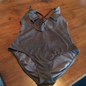 Old navy swimsuit